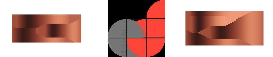ARMOR DECK - Logo stylize - tarimas